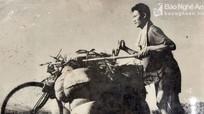 'Ký ức xe thồ' Điện Biên