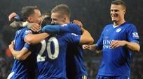 Leicester City kiếm bộn tiền nhờ Champions League