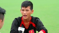 Nguyễn Văn Bá - 'người nhện'  được phát hiện từ cúp Báo Nghệ An