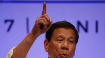 Tổng thống Philippines tìm cách thương lượng để giải quyết tranh chấp Biển Đông