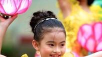 Gặp cô bé Nghệ An duy nhất vừa nhận giải thưởng Kim Đồng