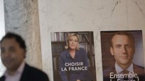 7/5 - Ngày bầu cử Tổng thống Pháp và nỗi sợ lặp lại bầu cử Mỹ