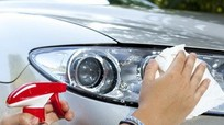 Bảo vệ ngoại thất ô tô trong thời tiết nắng nóng
