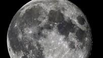 Chế tạo thành công gạch có thể xây nhà trên Mặt Trăng