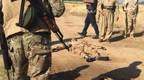 IS tấn công căn cứ cố vấn quân sự Mỹ, 7 người chết