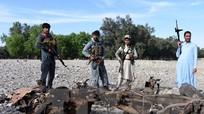 Tiêu diệt 27 tay súng thuộc nhóm IS