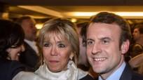 5 điều chưa biết về tân đệ nhất phu nhân Tổng thống Pháp