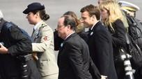 Kết quả cuối cùng bầu cử Tổng thống Pháp