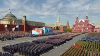 Nga: Hơn nửa năm chuẩn bị cho Lễ duyệt binh