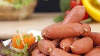 Những tiết lộ đáng sợ về tác hại của xúc xích với sức khỏe
