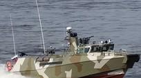 Nga tăng viện cho Hạm đội Biển Đen