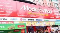 Giá sốc cơn lốc quà tặng - Chào mừng khai trương Media Mart Quang Trung (TP Vinh)