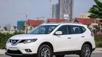 Nissan X-Trail kỳ vọng gì trước Honda CR-V và Mazda CX-5
