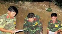 Quỳnh Lưu tổ chức diễn tập chiến đấu phòng thủ cấp xã