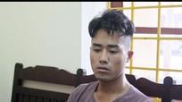 9X sang Lào mua 4.000 viên hồng phiến