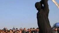 IS tuyên bố hành quyết 'sĩ quan Nga' ở Syria