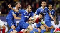 Juventus vs Monaco: 'Lão bà' đã sẵn sàng!
