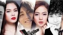 Hé lộ dàn giám khảo The Voice Kids 2017?