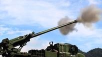 Pháp muốn Việt Nam mua pháo tự hành CAESAR 2?
