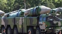 Trung Quốc tuyên bố thử thành công tên lửa gần Bán đảo Triều Tiên
