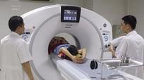 Bệnh viện Đa khoa Cửa Đông: Đầu tư trang thiết bị hiện đại phục vụ khám, chữa bệnh