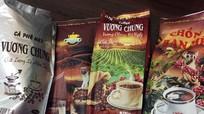 Chiêu làm giả các thương hiệu cà phê nổi tiếng