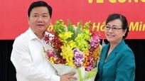 Nhiệm vụ mới và thử thách niềm tin cũ với Phó Ban Kinh tế Đinh La Thăng