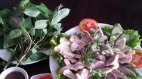 Chế độ ăn cho người tăng huyết áp