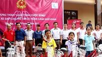 AIA chắp cánh ước mơ cho trẻ em nghèo