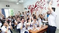 Nghệ An cấm học sinh dùng rượu, bia khi liên hoan cuối khóa