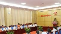 Nghệ An huy động hơn 4.200 người phục vụ kỳ thi THPT Quốc gia