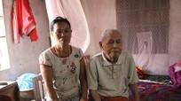 Mong ước cuối của người cha già 97 tuổi