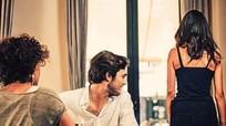 7 kiểu đàn ông dễ ngoại tình