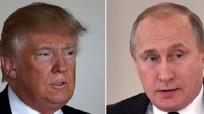 Trump và Putin sẽ gặp nhau vào tháng 7