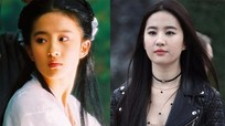 'Tứ đại tiên nữ' màn ảnh Hoa ngữ ngày ấy - bây giờ