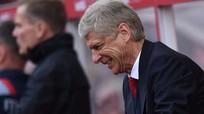 Wenger phớt lờ những chỉ trích của CĐV Arsenal