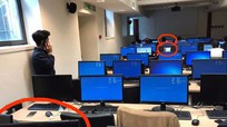 Cách xử lý khẩn cấp mã độc tống tiền WannaCry