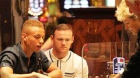 Rooney là một 'con nghiện' bài bạc?