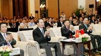 Chủ tịch nước dự Diễn đàn 'Vành đai và Con đường' tại Trung Quốc
