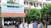 Trường THPT chuyên Đại học Vinh - nôi đào tạo những khát vọng trẻ