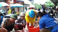 Nghệ An: Giá thịt lợn bán ở các chợ đã giảm dần