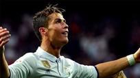 Ronaldo san bằng kỷ lục tồn tại gần nửa thế kỷ của huyền thoại Greaves
