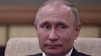Putin ủng hộ 'Một vành đai, một con đường' của Trung Quốc