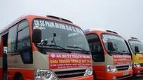 Tuyến xe buýt Vinh - Quốc lộ 46 - Cửa Lò ngừng hoạt động