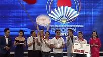 Đại học Lạc Hồng đại diện Việt Nam thi đấu Robocon châu Á - Thái Bình Dương