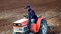 Địa phương ở Nghệ An khép kín sản xuất trên đồng bằng máy nông nghiệp