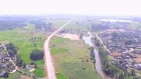 Chuyển trên 960 km đường tỉnh ở Nghệ An thành Quốc lộ
