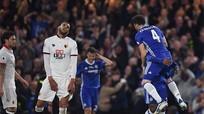 Chelsea hạ Watford sau cuộc rượt đuổi gồm bảy bàn thắng