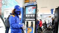 Hiệp hội Xăng dầu: Người dân có trách nhiệm đóng thêm thuế môi trường