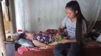 Con gái phải bỏ học để chăm mẹ ung thư giai đoạn cuối